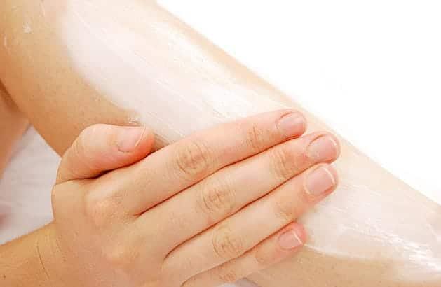 Hair Removal Cream for Sensitive Skin
