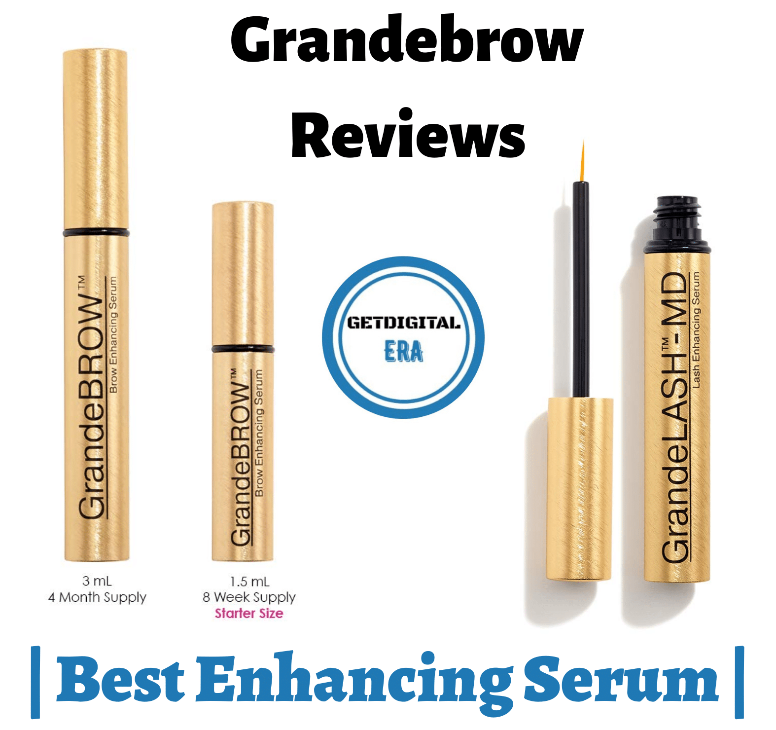 Grandebrow Reviews
