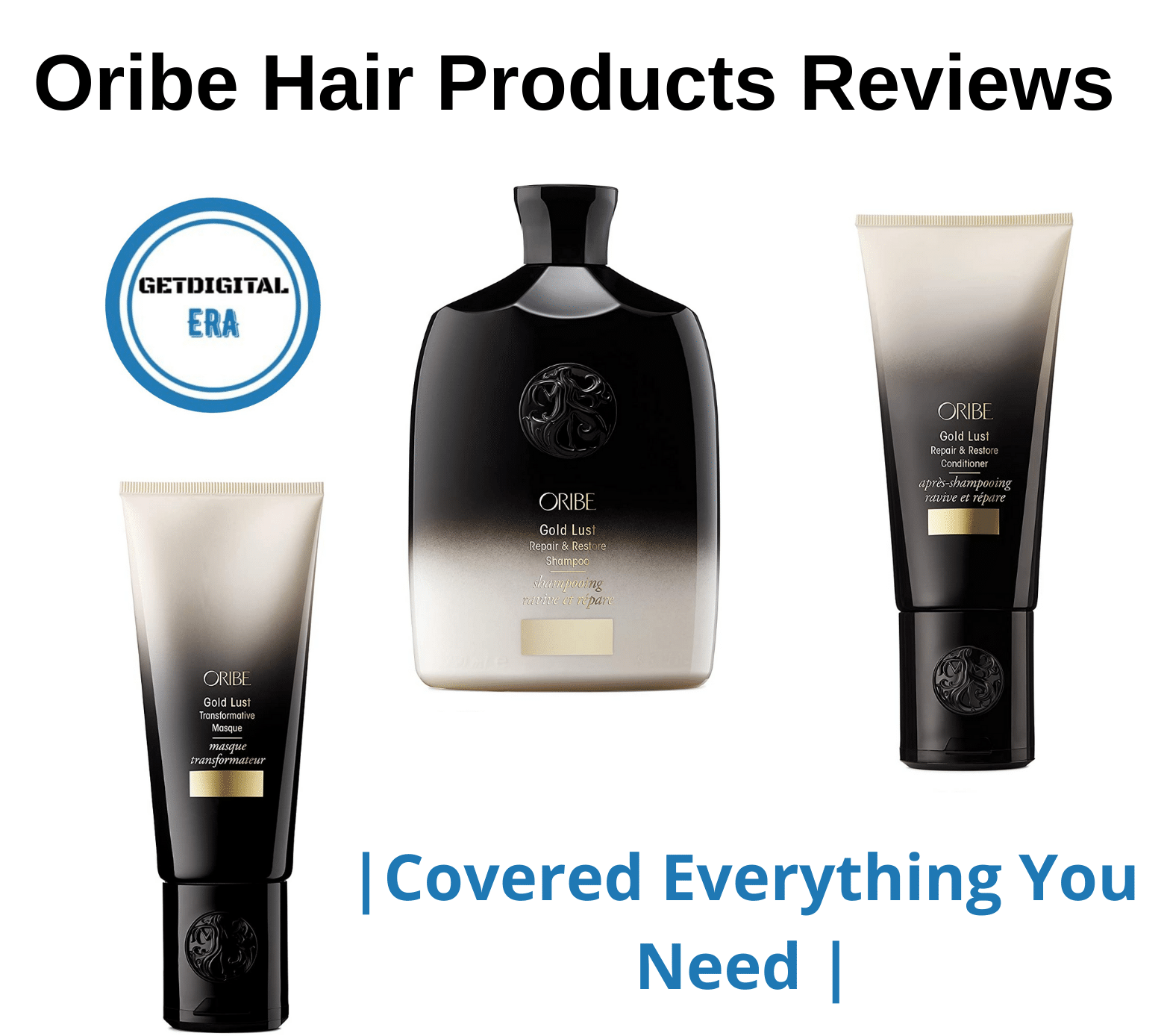 Oribe Reviews