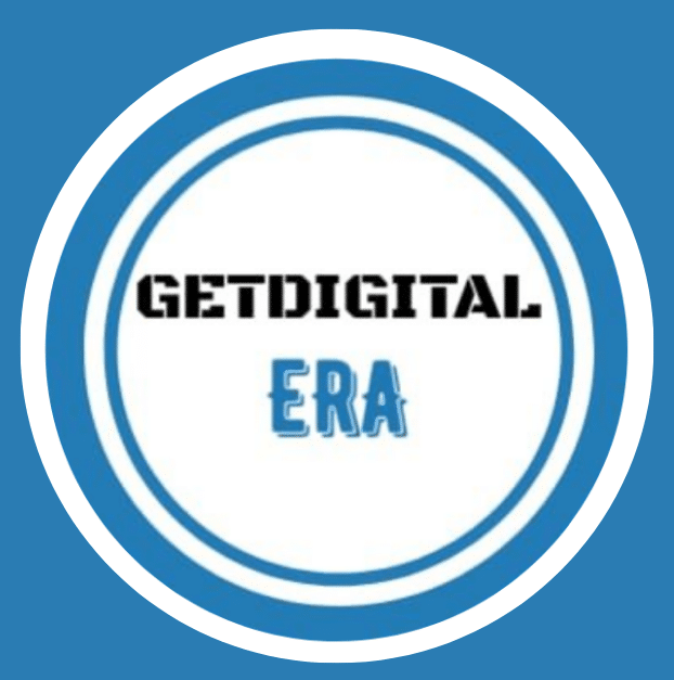 Get Digital Era