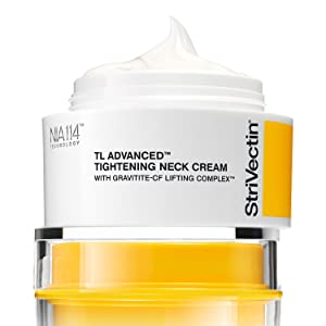 Strivectin Neck Cream Reviews