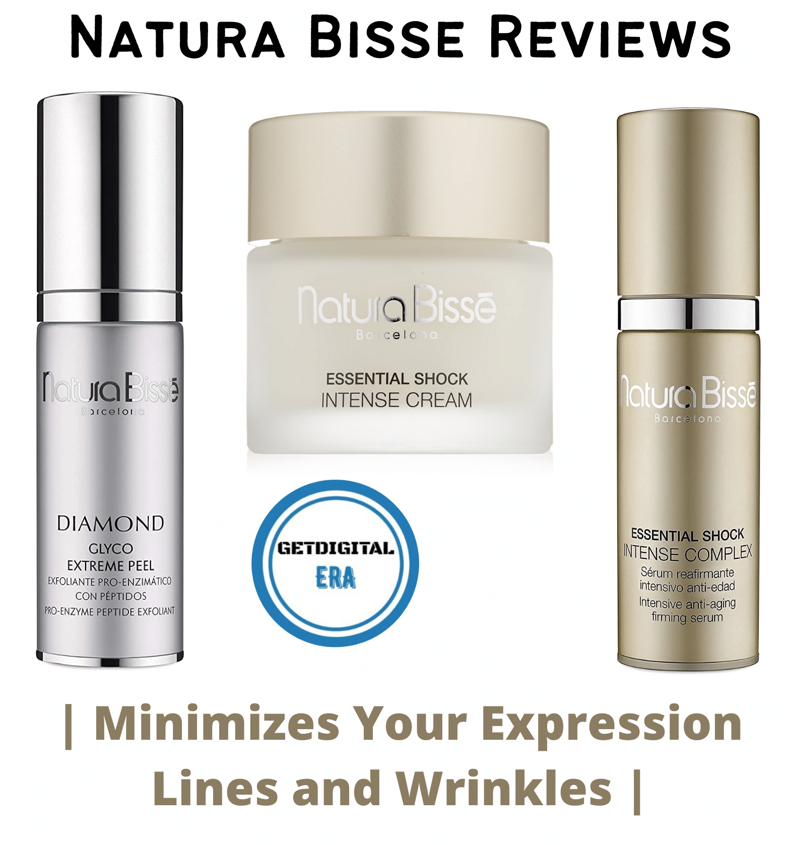 Natura Bisse Reviews