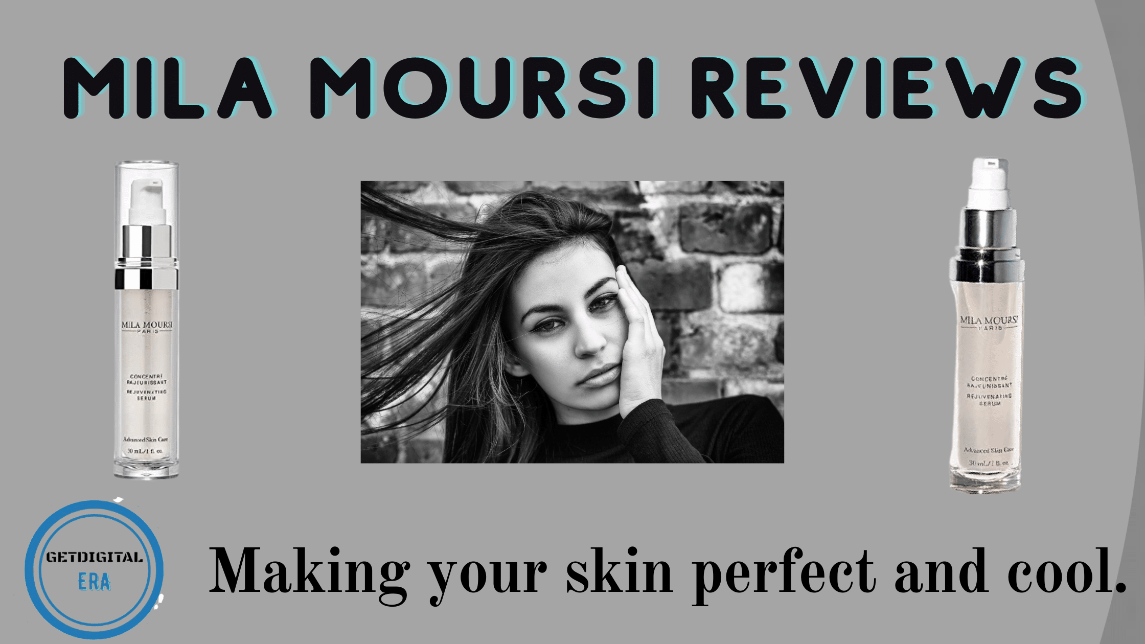Mila Moursi Reviews