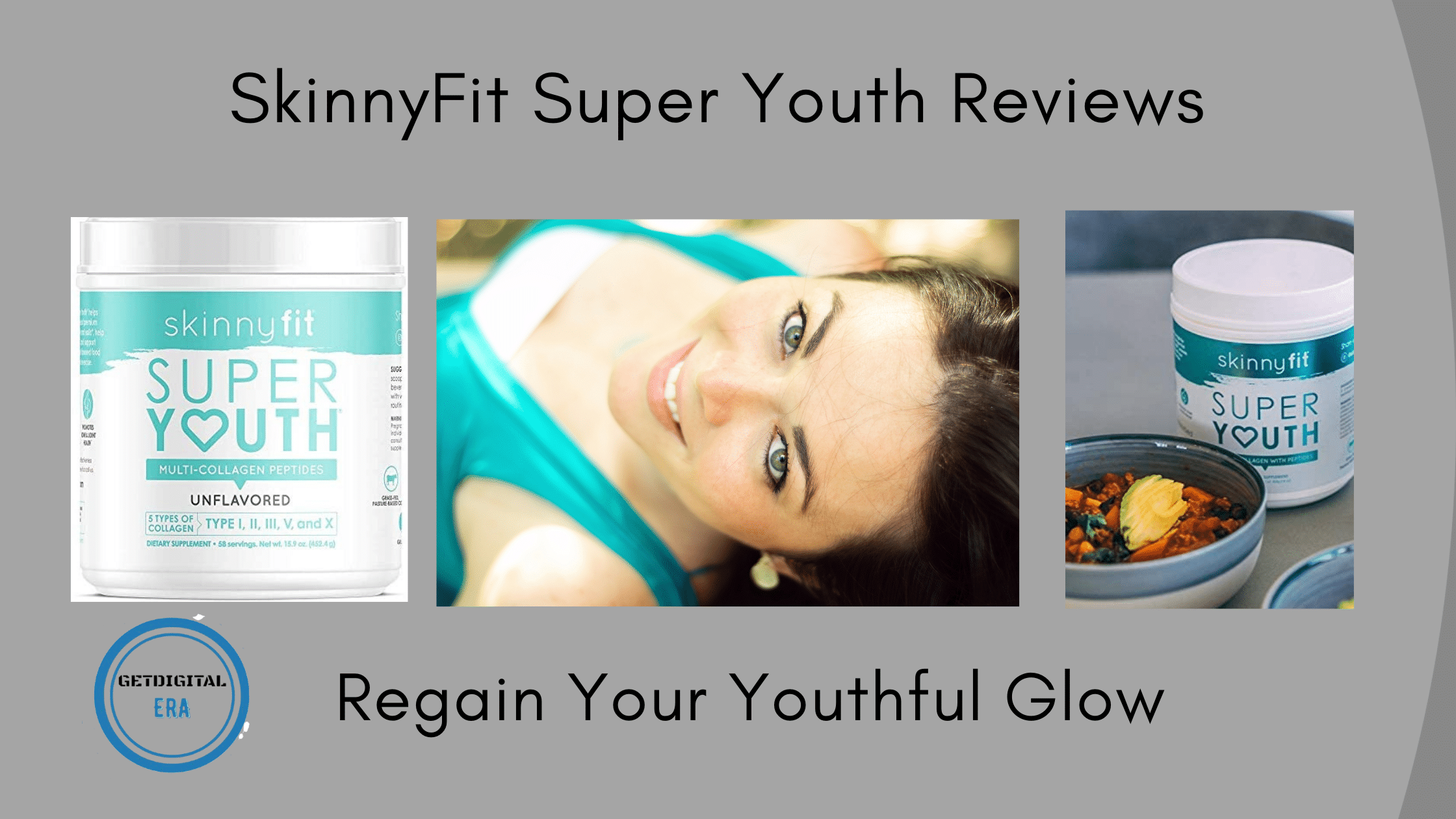 Skinnyfit Super Youth Reviews