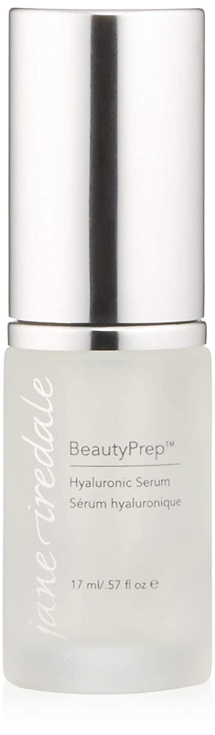 Jane Iredale Reviews
