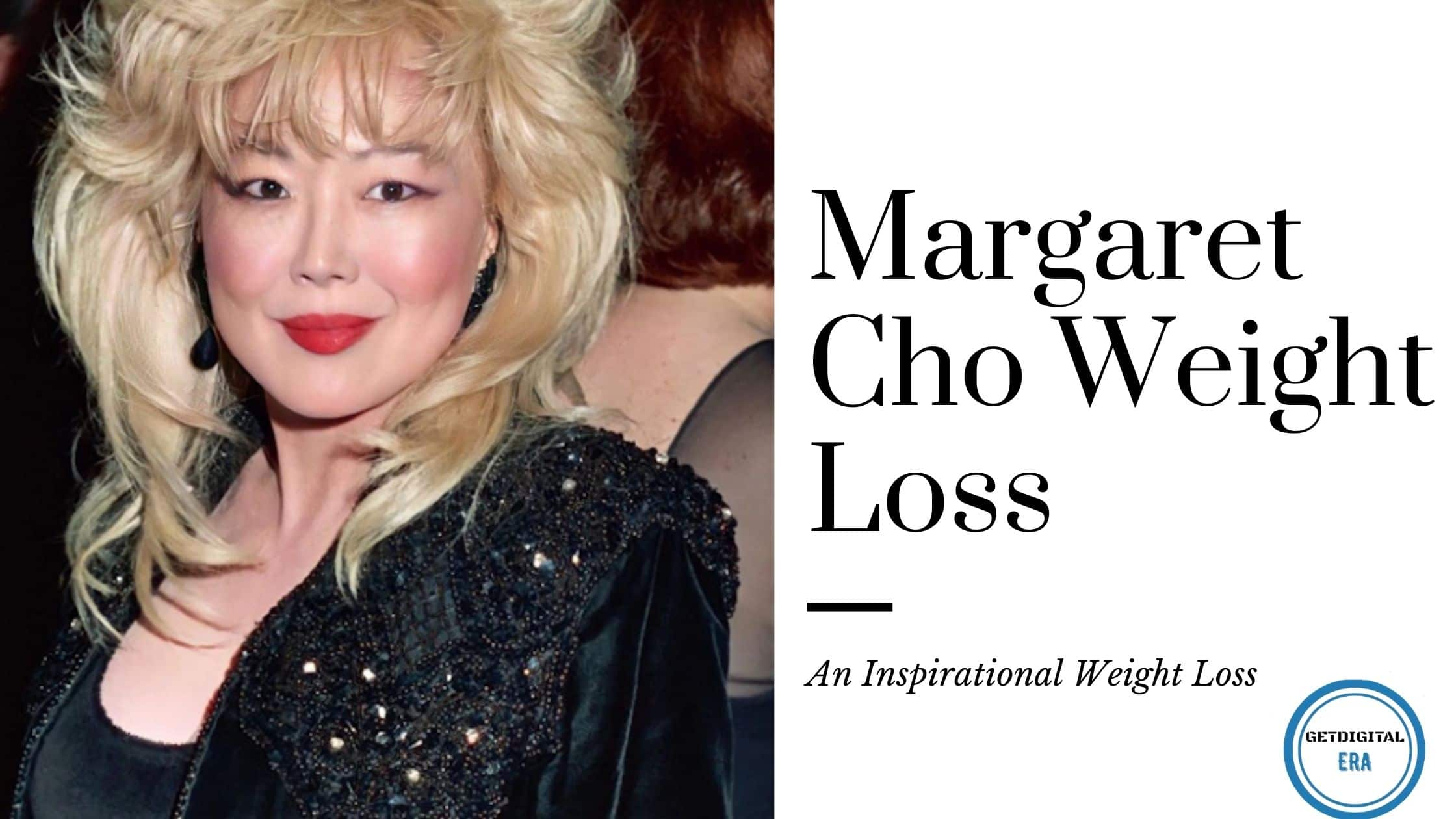 Margaret Cho Weight Loss