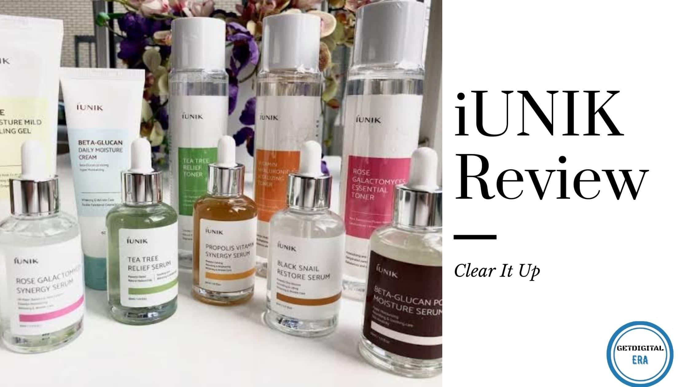 iUNIK Review