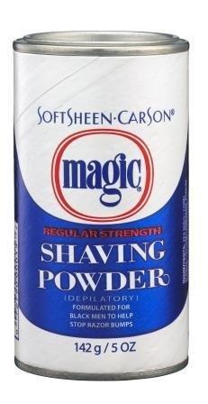 Magic Shaving Powder Reviews
