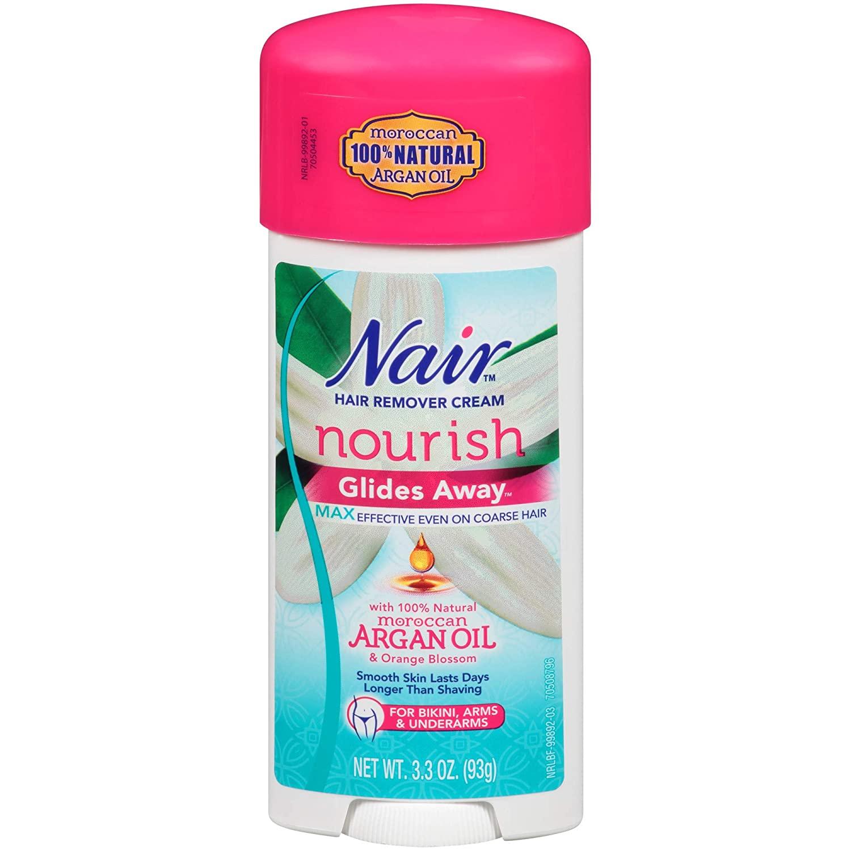 Magic Shaving Powder Vs Nair
