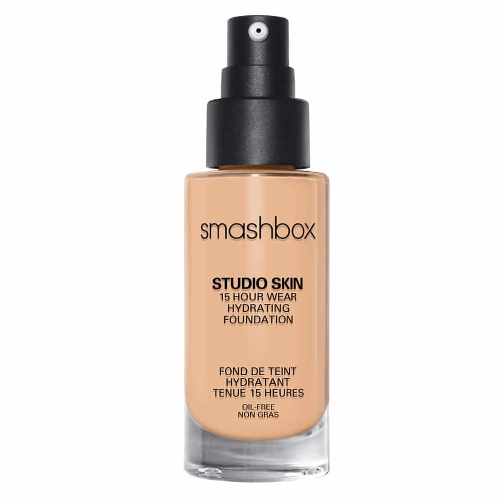 Smashbox Photo Finish Primer Review