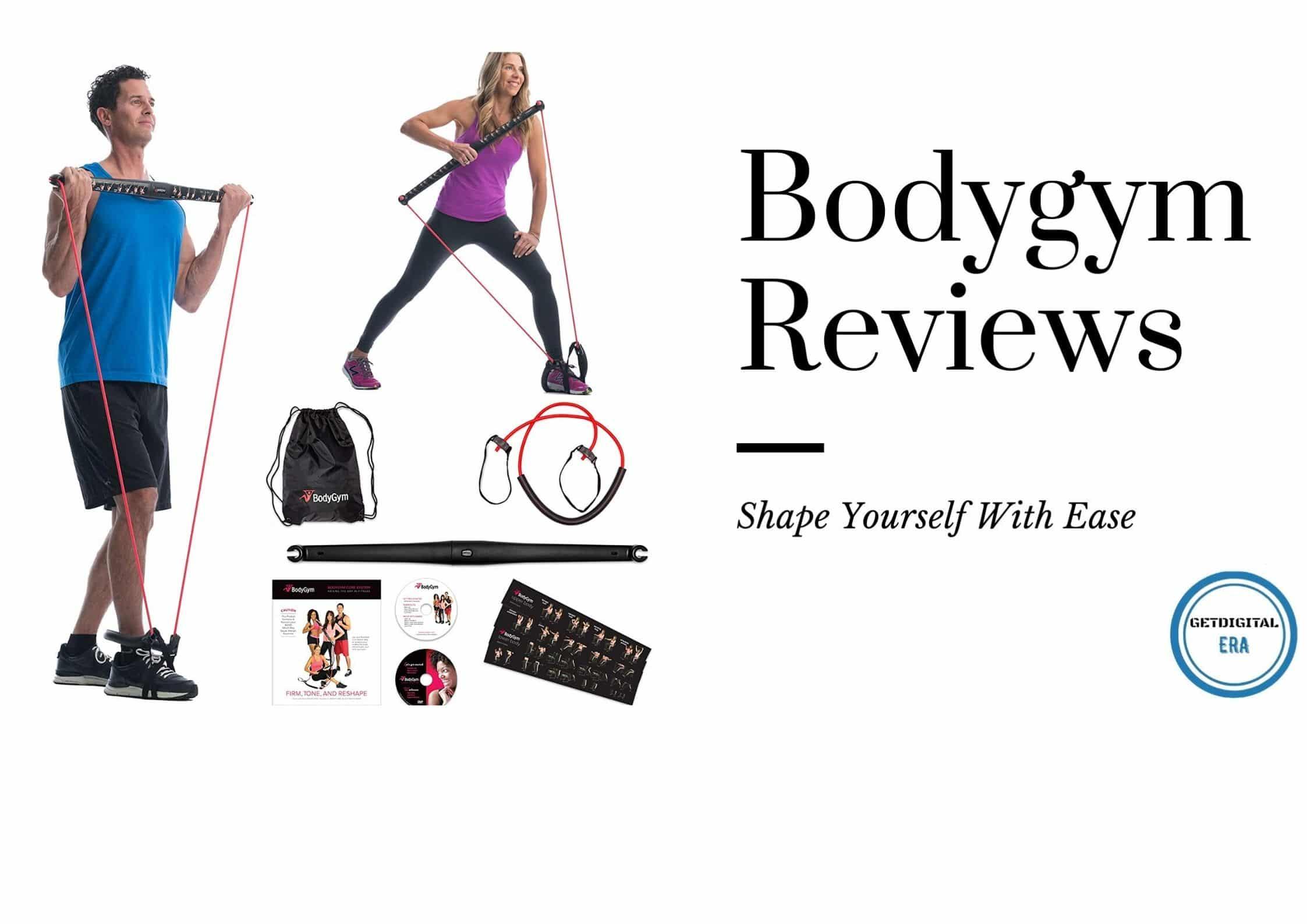 Bodygym Reviews