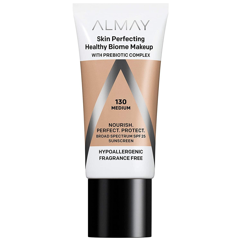 Almay Foundation Reviews
