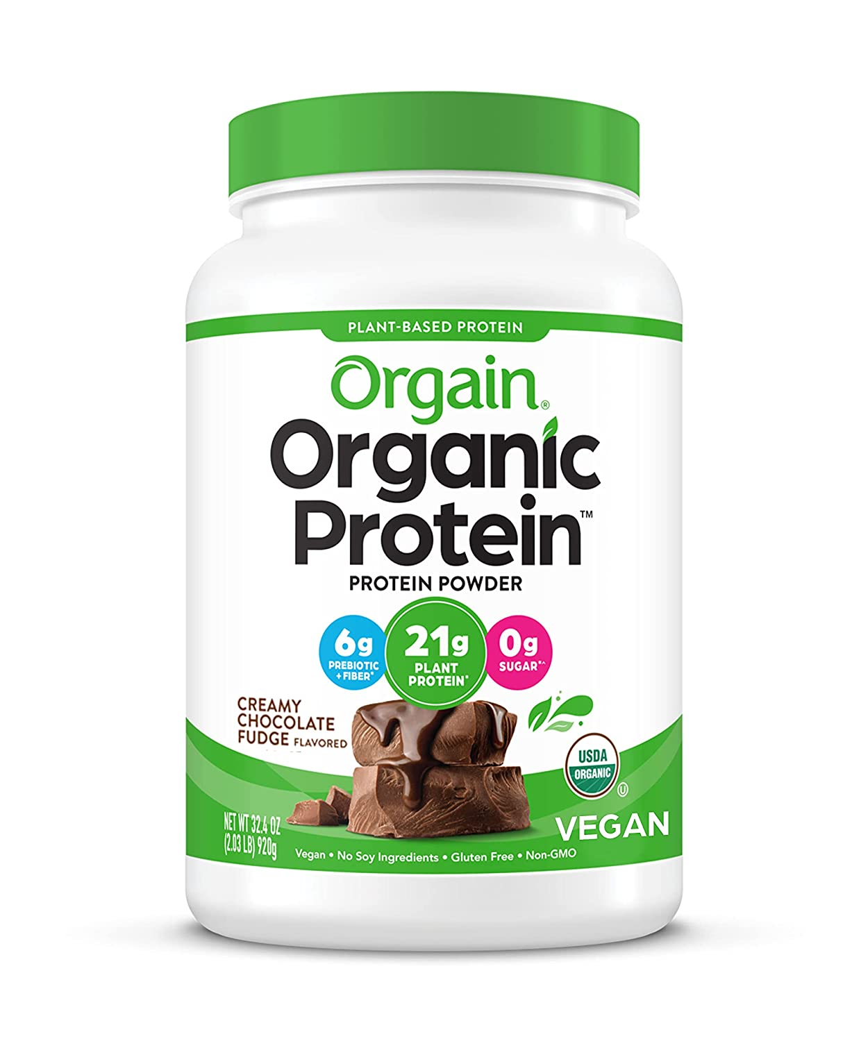 Orgain Collagen Peptides Reviews