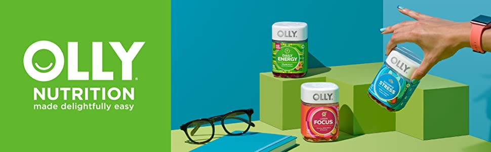 may prompt a broad scope of undesirable medical problems. Here we would have come up with Olly Goodbye Stress Reviews
