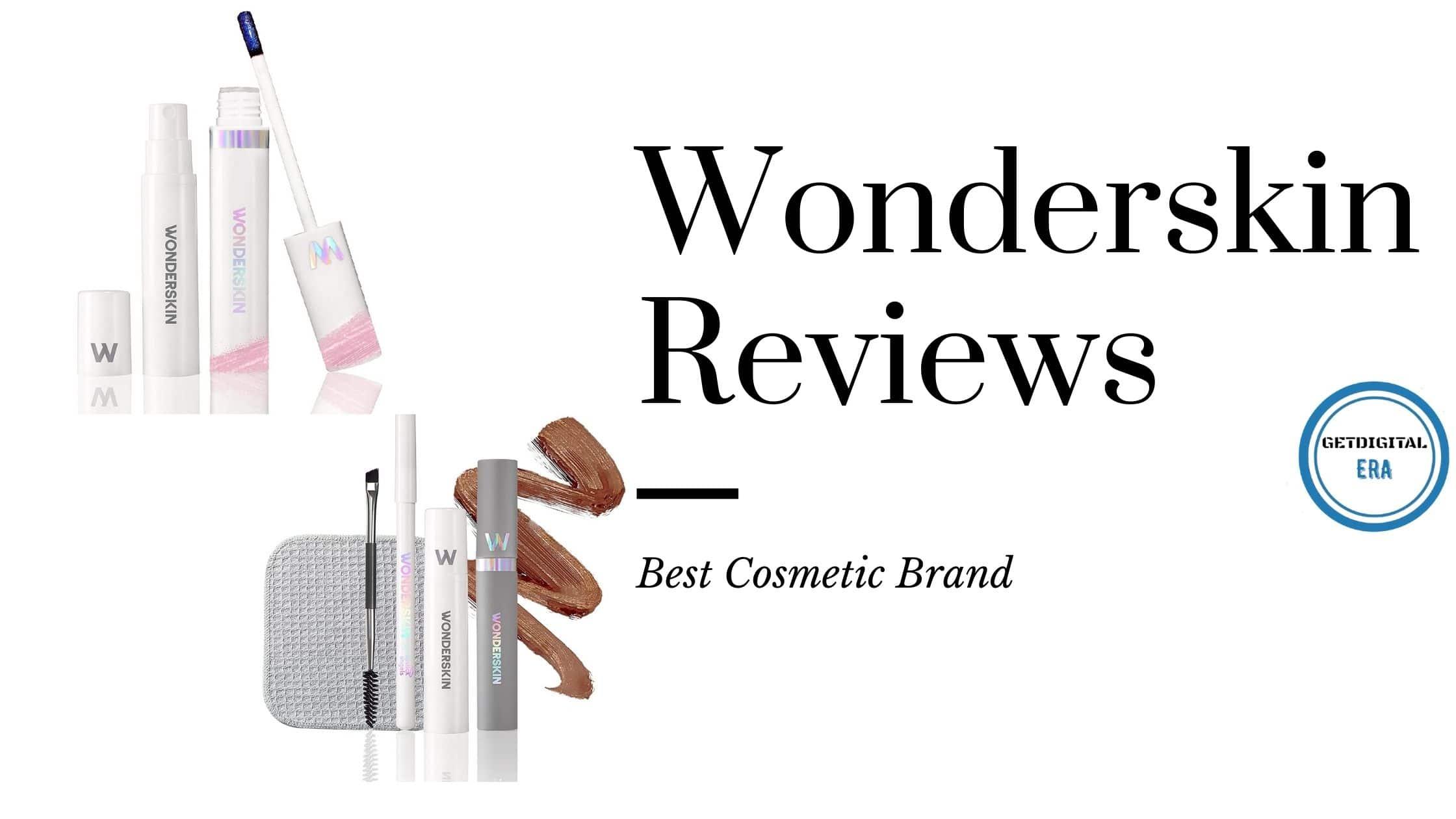Wonderskin Reviews