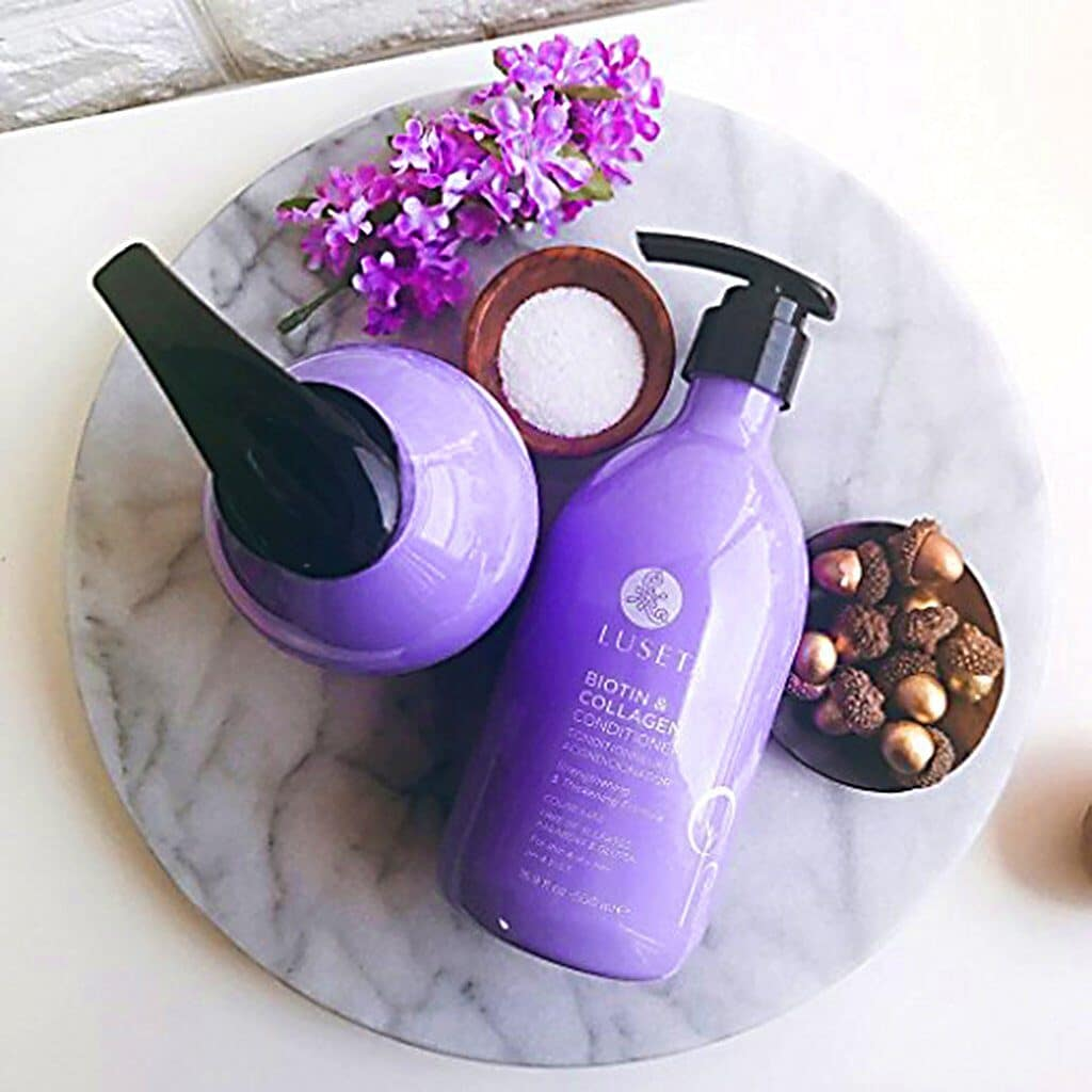 Luseta Shampoo Reviews