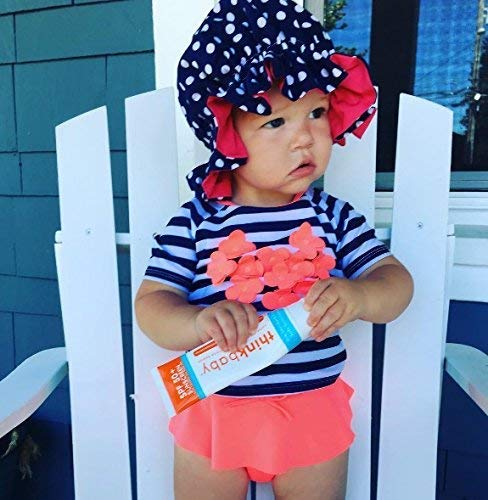 Think Baby Sunscreen Reviews