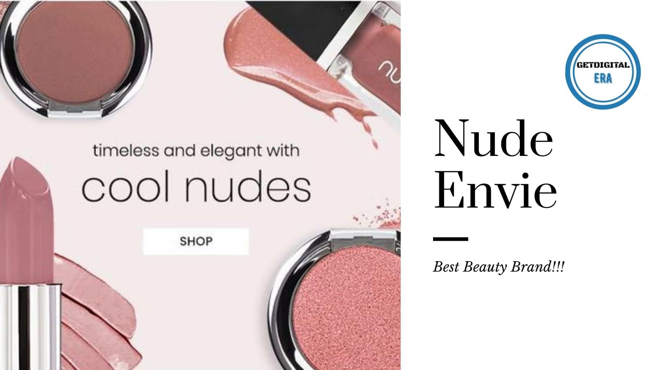 Nude Envie