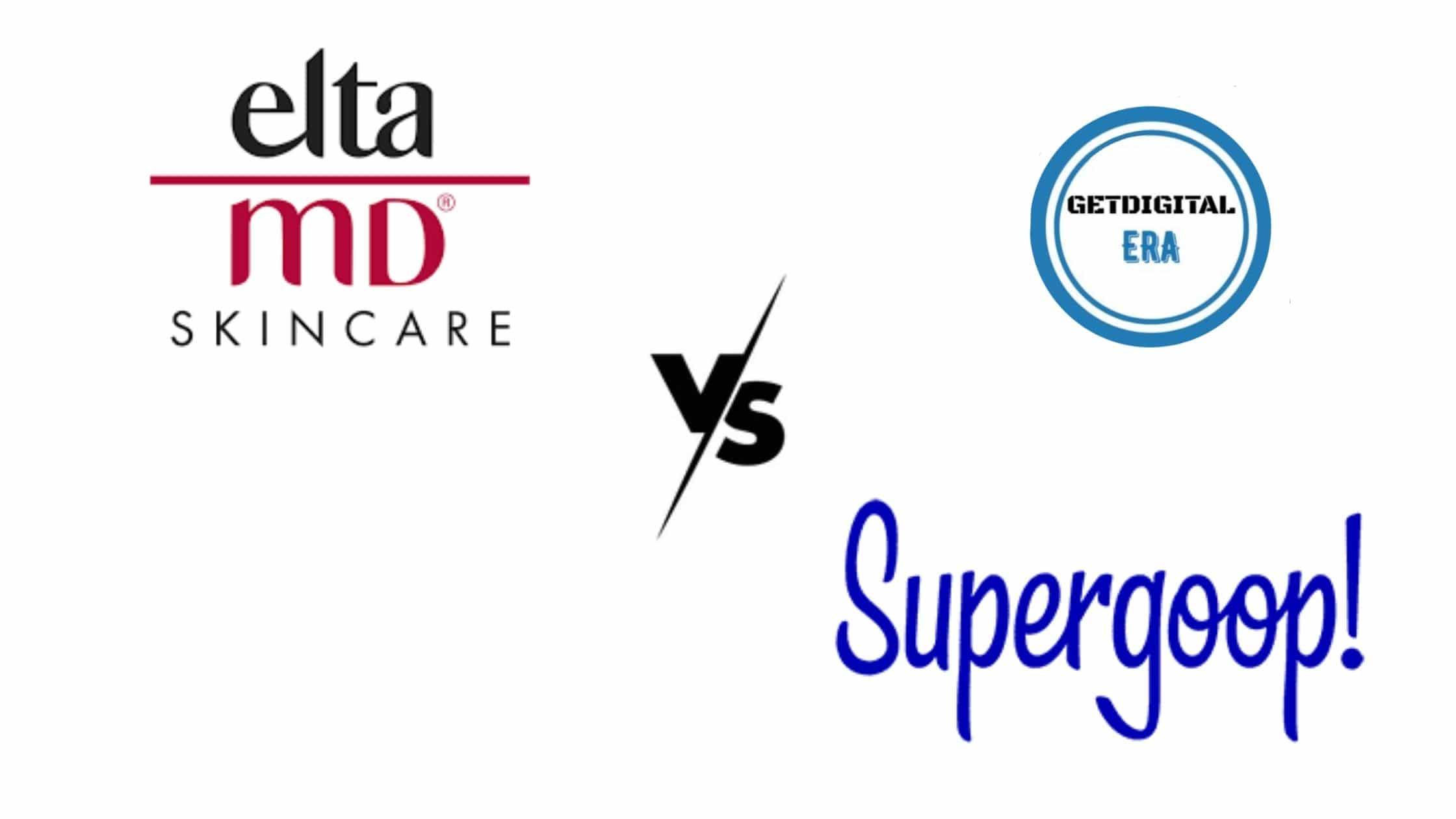 Elta MD VS Supergoop