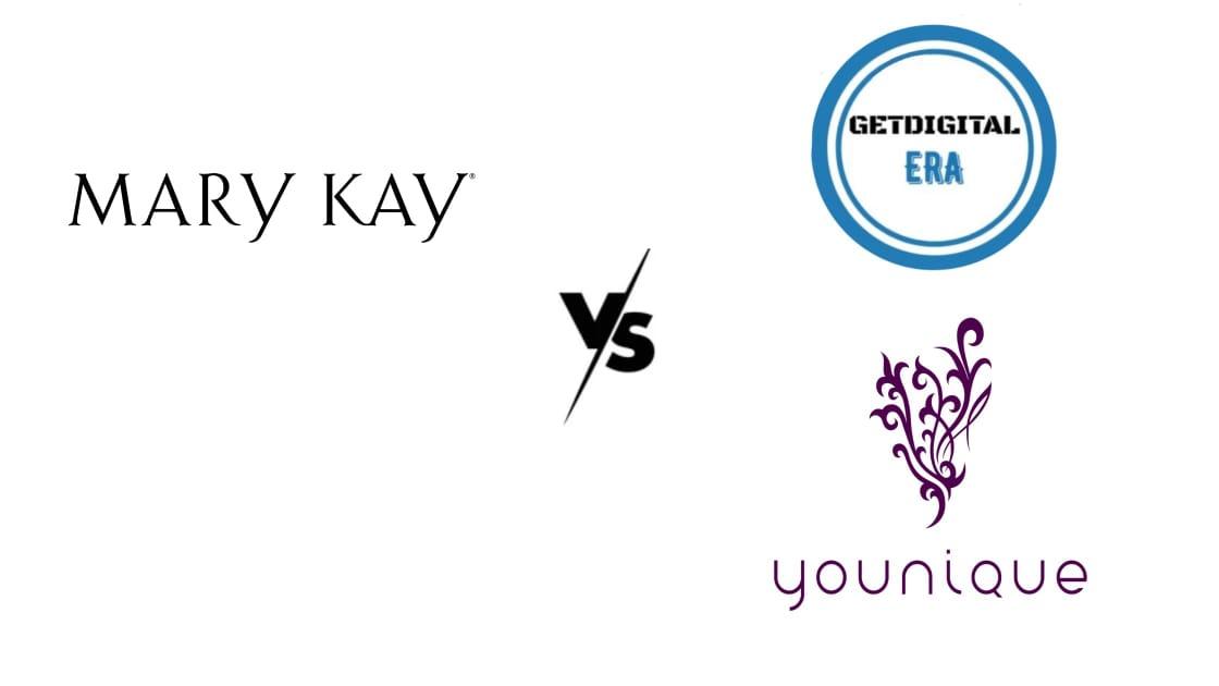 Mary Kay VS Younique