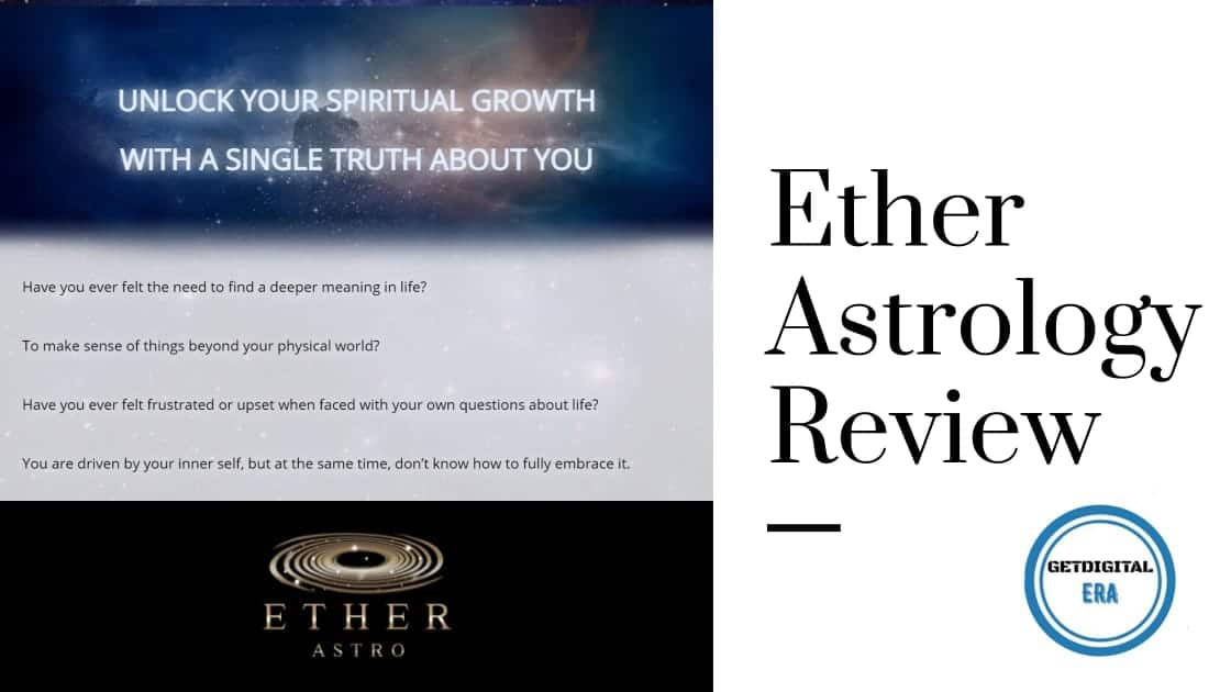 Ether Astrology Review