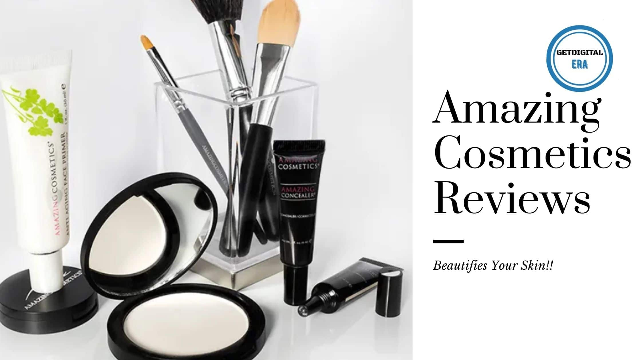 Amazon Cosmetics Reviews