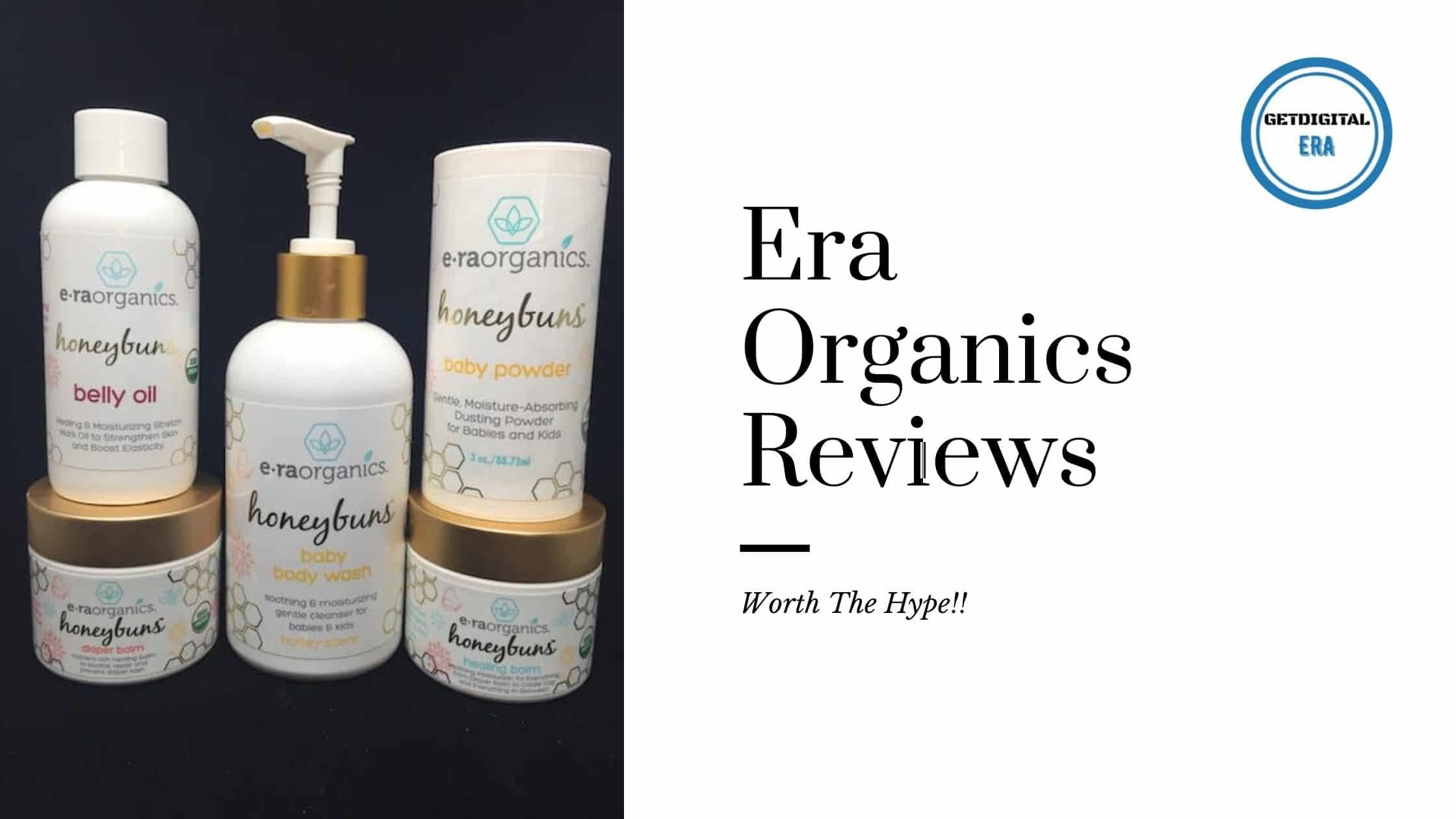 Era Organics Reviews